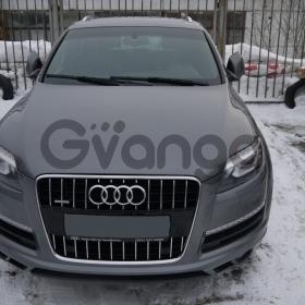 Audi Q7  3.6 AT (280 л.с.) 4WD