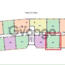 Продается квартира 1-ком 32.43 м² Прямая 15