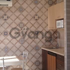 Продается квартира 1-ком 25.5 м² Крымская 81