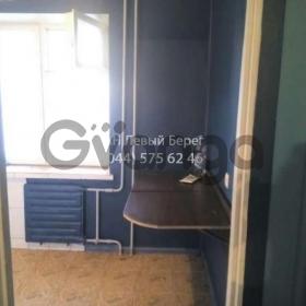 Продается квартира 1-ком 33 м² ул. Челябинская, 9, метро Левобережная