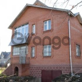 Сдается в аренду дом 5-ком 250 м² деревня Вельяминово