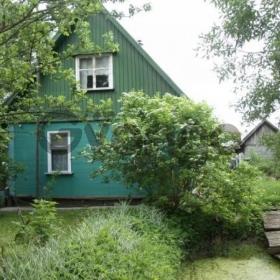 Продается дом 3-ком 54 м² деревня Шелепаново