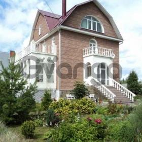 Продается дом 5-ком 400 м² поселок городского типа Поварово