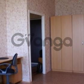 Сдается в аренду квартира 1-ком 40 м² Октябрьский,д.16А