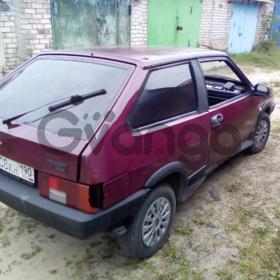 ВАЗ (Lada) 2108 21083-20 1.5 MT (78л.с.)
