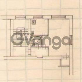Продается квартира 1-ком 32 м² Бебеля 3-я 34, метро Динамо