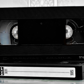 Оцифровка любых видео кассет и аудио бобин