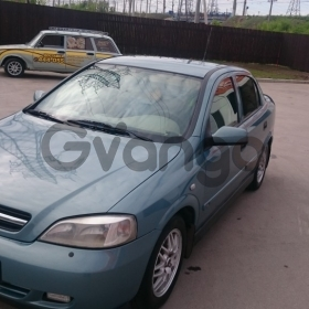 Chevrolet Viva  1.8 MT (125 л.с.)