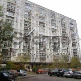 Продается квартира 2-ком 45 м² Тычины Павла просп