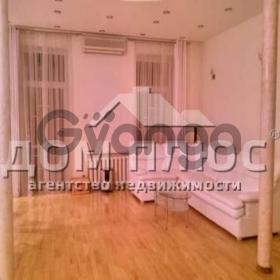 Продается квартира 4-ком 116 м² Леонтовича