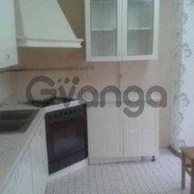 Сдается в аренду квартира 1-ком 40 м² Крестьянская 1-я,д.35