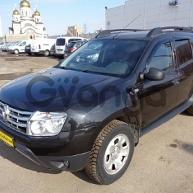 Renault Duster, I 2.0 AT (135 л.с.) 2012 г.