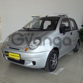 Daewoo Matiz, I Рестайлинг 0.8 MT (52 л.с.) 2010 г.
