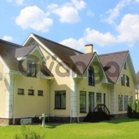 Сдается в аренду дом 5-ком 250 м² ТСЖ Заречье