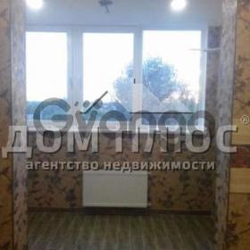 Продается квартира 1-ком 50 м² Пожарского