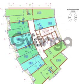 Продается квартира 2-ком 52.5 м² Донская ул.