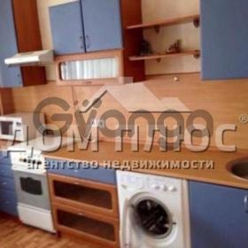 Продается квартира 1-ком 45 м² Вишняковская