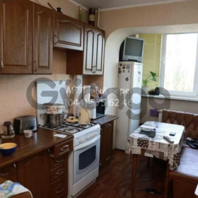 Продается квартира 1-ком 40 м² ул. Русановский, 1, метро Левобережная