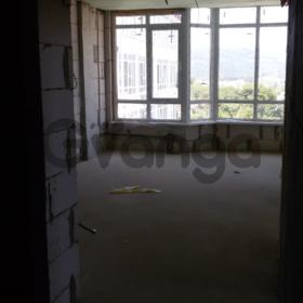 Продается квартира 1-ком 23 м² клубничная