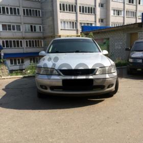 Opel Vectra  1.6 MT (101 л.с.)