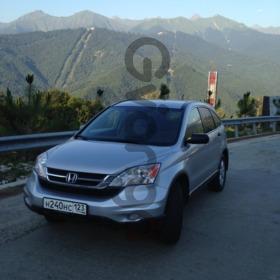 Honda CR-V  2.4 AT