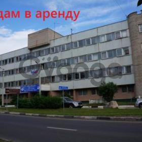 Сдается в аренду офисное здание 2800 м² ул. Пушкинская, 1