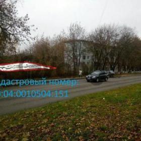 Продается участок 16 сот ул. Большевистская, 21