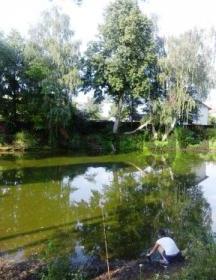 Продается участок 9 сот в деревне, Дмитровское шоссе