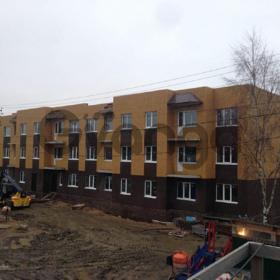 Продается квартира 1-ком 35.4 м² Красноборская ул., 4, метро Девяткино