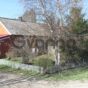 Продается часть дома  lot 49 м² Куликово. Карелия.