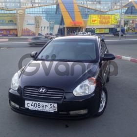 Hyundai Verna  1.4 MT (97 л.с.)