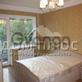 Продается квартира 2-ком 44 м² Курнатовского