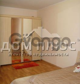 Продается квартира 1-ком 46 м² Братиславская