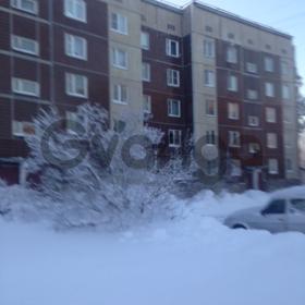 Продается квартира 1-ком 41.4 м² Связи ул., 9, метро Девяткино