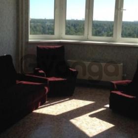 Сдается в аренду квартира 1-ком 43 м² Октябрьский,д.6А