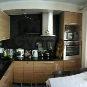 Продается квартира 1-ком 50 м² ул Молодежная, д. 14к3, метро Речной вокзал