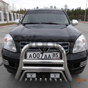 Toyota Land Cruiser Prado  4.0 AT (249 л.с.) 4WD