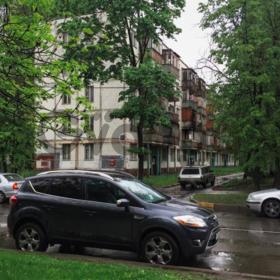 Продается квартира 3-ком 74.6 м² Ростовская ул., 4, метро Московская