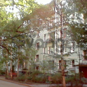 Продается квартира 3-ком 41.77 м² Маршала Жукова пр., 56, метро Проспект Ветеранов