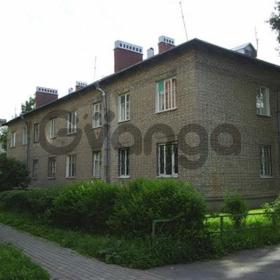 Продается квартира 2-ком 41.6 м² 16-я линия, 23