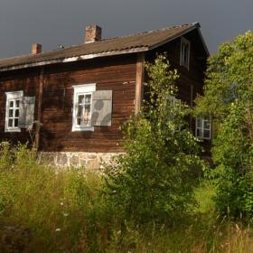 Продается дом 8-ком 100 м² Боровое, Приозерский р-н