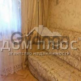 Продается квартира 1-ком 37 м² Волкова Космонавта