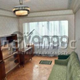 Продается квартира 2-ком 50 м² Березняковская