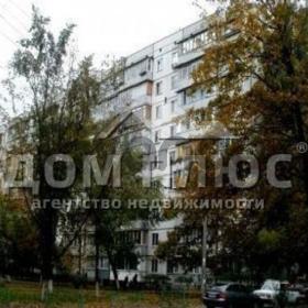 Продается квартира 2-ком 52 м² Тимошенко Маршала