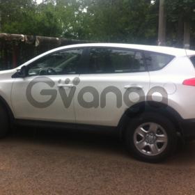 Toyota RAV 4  2.0 CVT (145 л.с.)