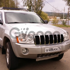 Jeep Grand Cherokee  3.0d AT (218 л.с.) 4WD