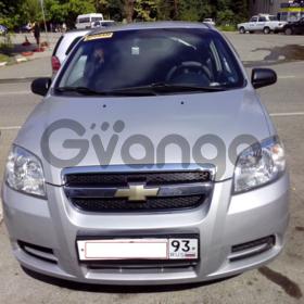 Chevrolet Aveo  1.4 MT (101 л.с.)