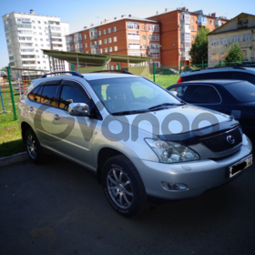 Lexus RX  300 3.0 AT (204 л.с.)