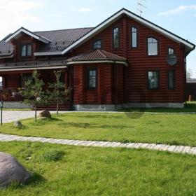 Продается дом 240 м² Красногородское сад-во