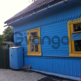 Продается дом 2-ком 55 м² Заполье дер., Волосовский р-н